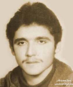 بابا محمود